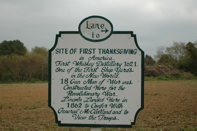 More History per square foot than any Plantation in the the South.