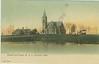 Amherst Chaple & Pond