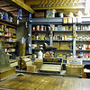 General store at the Museum of Appalachia. I can recall going to a couple different stores like this as a kid. I loved it! So much to look at.