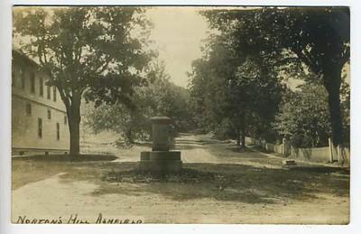 Ashfield Norton's Hill
