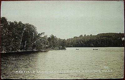 Ashfield Ashfield Lake Park