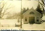 Ashfield Hose House