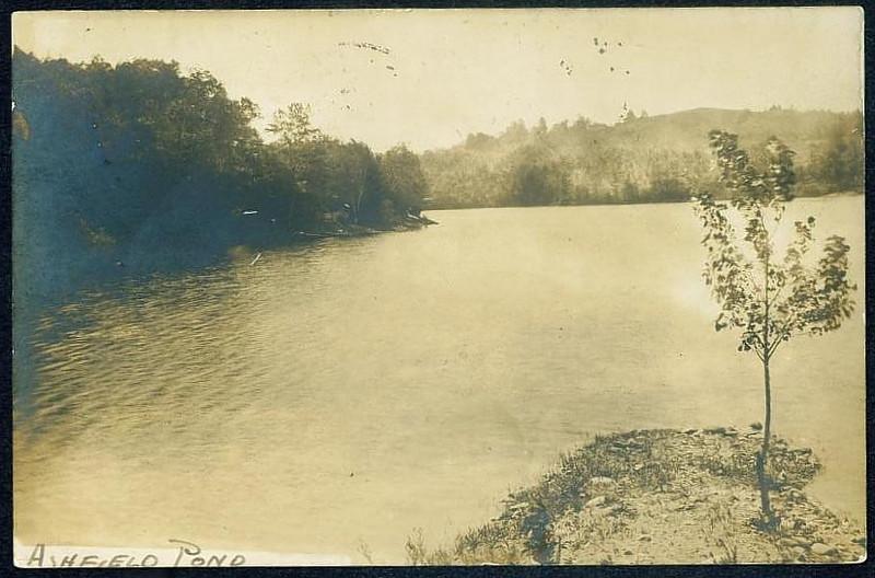 Ashfield Ashfield Pond2