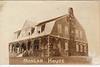 Ashfield Morgan House