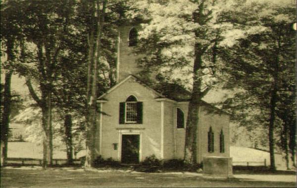 Ashfield Methodist Church