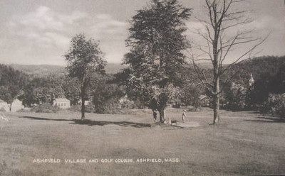 Ashfield Village & Golf course