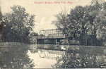 Ashley Falls Ma Blodgett's Bridges