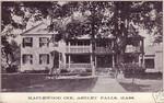 Ashley Falls Maplewood Inn