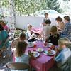 Wedding Breakfast, Westview Drive house