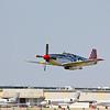 P51, Level Takeoff