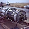 Jet Engine, B-36