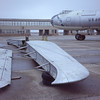 Wing Parts, B-36