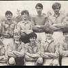 BRGS Football 1964