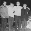 Michael Calvert, David Pilling, Roger Greenwood Michael Heap 1966 sm