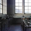 BRGS Light metal work room 1958