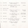 BRGS Concert of Instrumental Music c1968 March 28th 003