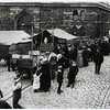 Bacup market and old market hall
