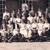 Bacup Blackthorn School 1955 Class 3a