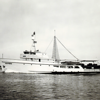 Sea Preme,Built 1951 National Steel San Diego,Converted to Seining 1960's,1975 Hit Beach Cape San Lucas,Lost,