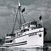 Anna M,Built 1941,Served World War II,South Pacific,