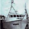 Marber  Built 1967 San Diego  Bernard Blocker