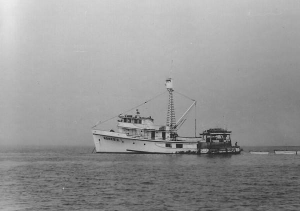 Agnes_C,Built 1951 Tacoma,Builder Western Boatbuilding,Harvey Petrich,