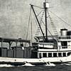 Yankee,Built 1939,Served War Effort,1943-1945,