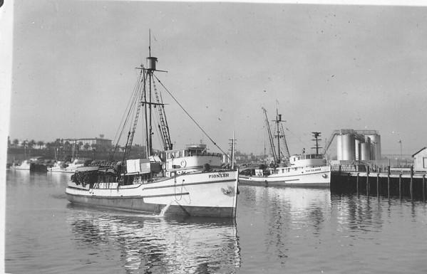 Bait Boats