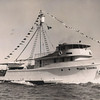 Carol Virginia,Built 1948 San Diego,National Marine Terminal,