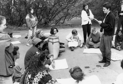 Bard College through the years
