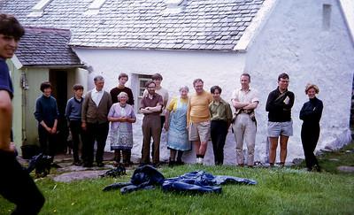 Howmore hostel  08/69