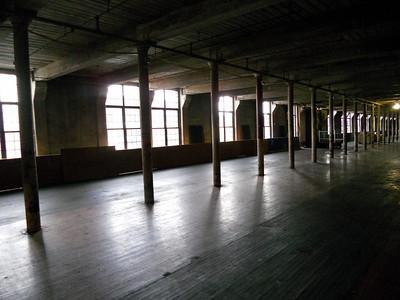 Bates Mill