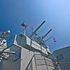 USS Massachusetts at Battleship Cove