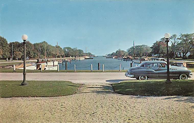 Brightwaters, ca. 1950s