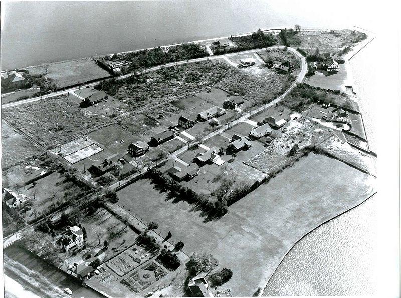 Penataquit Point, ca. 1960