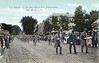 BS Fire Department parade, 1910.
