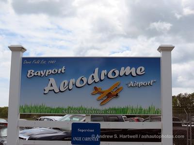 Bayport Aerodrome Show 0516