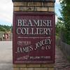 Beamish July 30