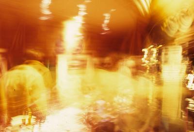 Control B in blur dub