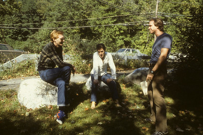 Briggs, Ian and Casto (1978)