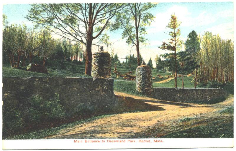 Becket Dreamland Park