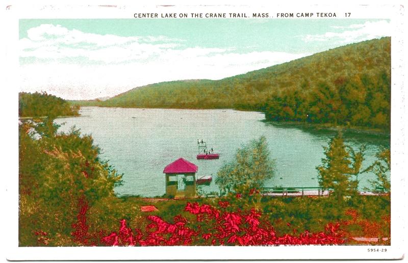 Becket Center Lake ob Crane Trail2