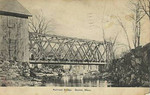Becket R R Bridge