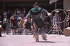 3*Tue, Apr 29, 1969<br /> *People: hoop dancer<br /> Subject: hoops<br /> *Place: sproul plaza, ucb<br /> Activity: <br /> Comments: