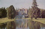 Berkshire Hills Searles Castle