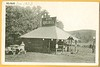 Berkshire Trail Ice Cream Stand 1923