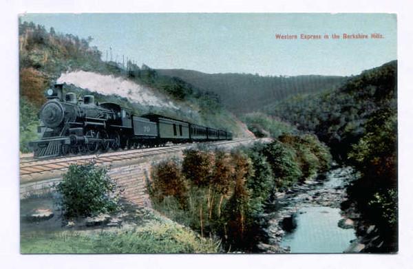 Berkshire Hills Western Express