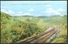 Berkshire Hills View of Scenery