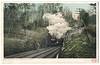 Berkshire Hills Train & Tunnel