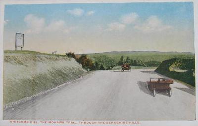 Berkshire Hills Whitcomb Hill